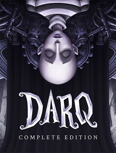 DARQ: COMPLETE EDITION – V1.3 + THE TOWER & THE CRYPT DLCS