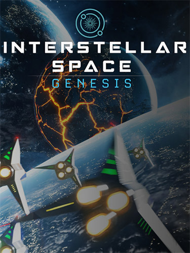 INTERSTELLAR SPACE: GENESIS – V1.2 + NATURAL LAW EXPANSION PACK