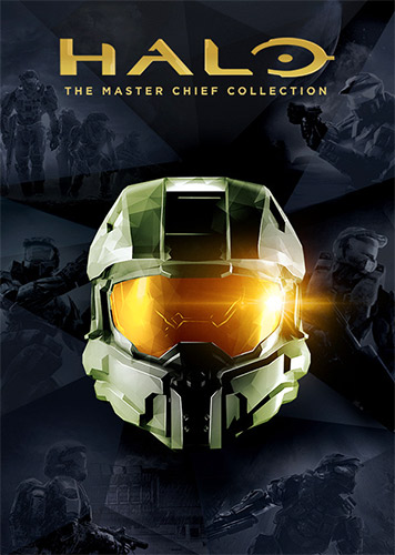 HALO: THE MASTER CHIEF COLLECTION – COMPLETE EDITION (ALL 6 GAMES) – V1.1955.0.0/BUILD 5791888 + HR CONTENT PACK 2 DLC