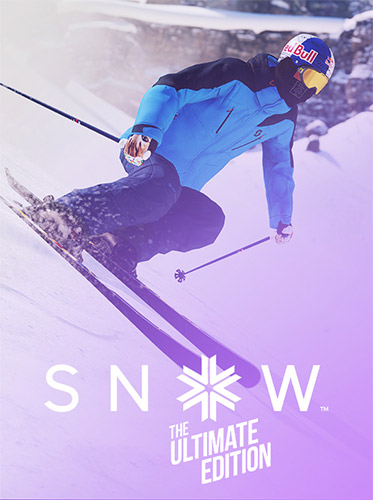 SNOW: THE ULTIMATE EDITION – V1.1.0.2/UPDATE 4