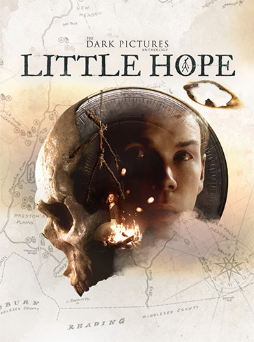 THE DARK PICTURES ANTHOLOGY: LITTLE HOPE + DLC + WINDOWS 7 FIX + MULTIPLAYER