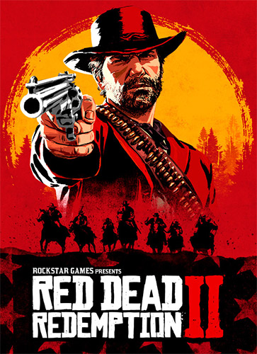 RED DEAD REDEMPTION 2 – BUILD 1311.23