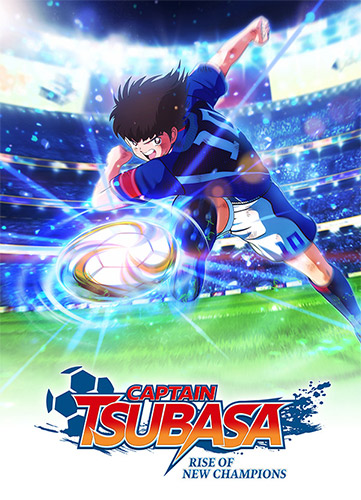CAPTAIN TSUBASA: RISE OF NEW CHAMPIONS – MONTH ONE EDITION – V1.02/BUILD 5472863 + 2 DLCS