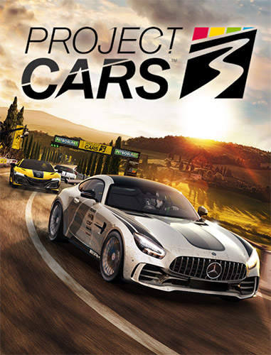 PROJECT CARS 3 + 2 DLCS