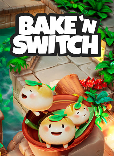 BAKE 'N SWITCH – V1.0.1 + MULTIPLAYER