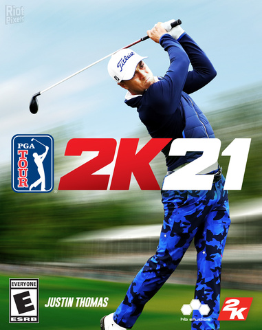 PGA TOUR 2K21: DIGITAL DELUXE EDITION + 2 DLCS