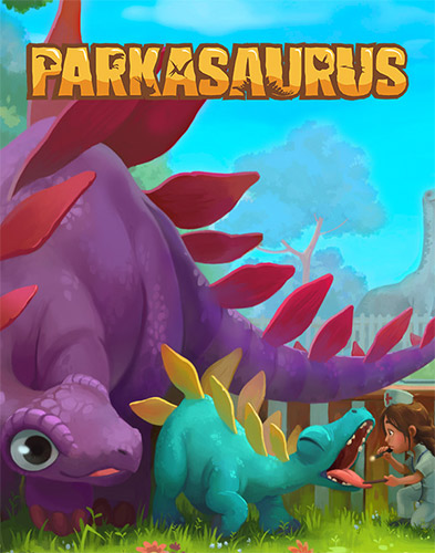 PARKASAURUS – BUILD 5410510 / V1.00J