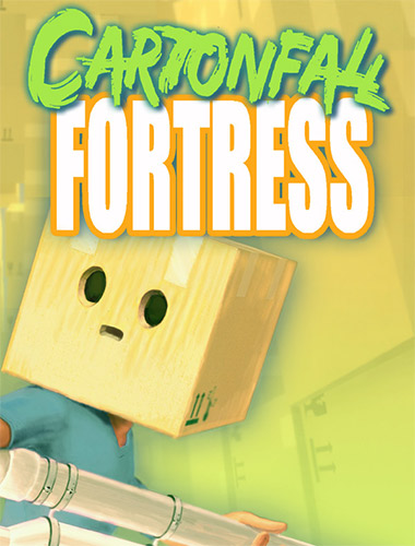 CARTONFALL: FORTRESS – V0.3.3/RELEASE