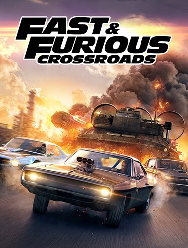 FAST & FURIOUS: CROSSROADS – V1.0.0.0.0790 + LAUNCH PACK DLC [MONKEY REPACK]