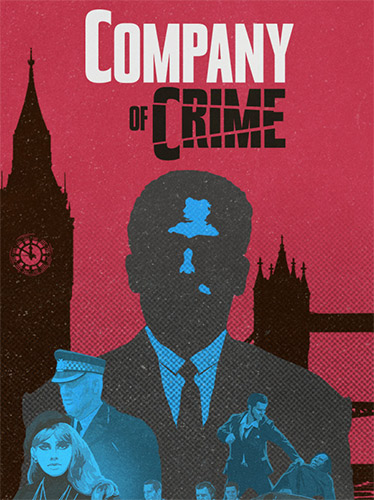 COMPANY OF CRIME – V1.0.0.1041