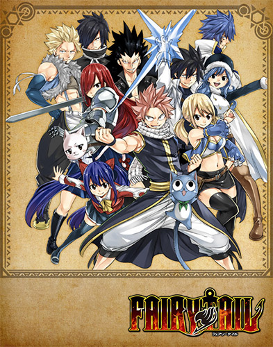 FAIRY TAIL: DIGITAL DELUXE EDITION + 7 DLCS