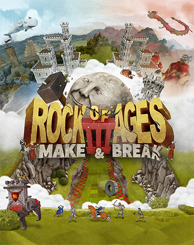 ROCK OF AGES 3: MAKE & BREAK – BUILD 94922