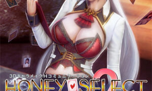 HONEY SELECT 2: LIBIDO – V1.1.3, COMPRESSED BETTERREPACK V3.1 HOTFIX