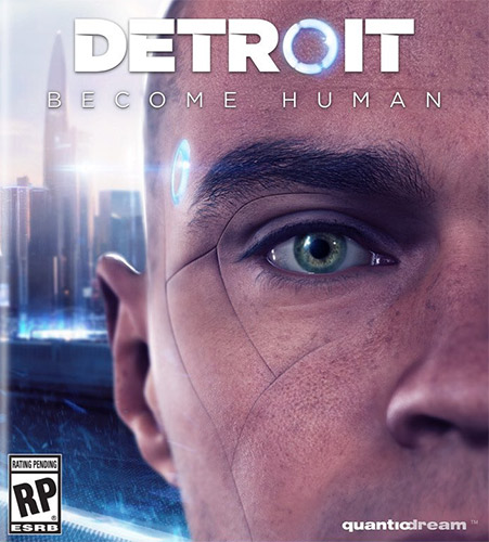 DETROIT: BECOME HUMAN – BUILD 5165159 (FIXED REPACK)