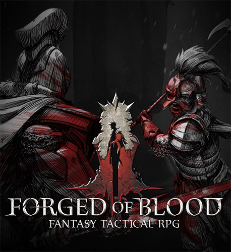 FORGED OF BLOOD – V1.0.4341