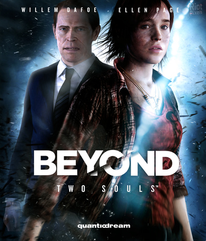 BEYOND: TWO SOULS – BUILD 5117920 + CONTROLLER FIX + LETTERBOX REMOVER