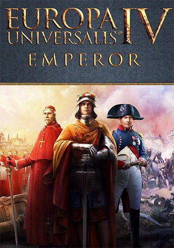 EUROPA UNIVERSALIS IV – V1.30.1.0 (583F) + ALL DLCS + MULTIPLAYER