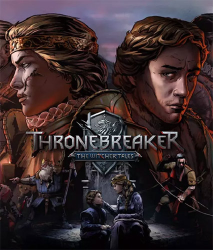 THRONEBREAKER: THE WITCHER TALES, V1.0.2.12