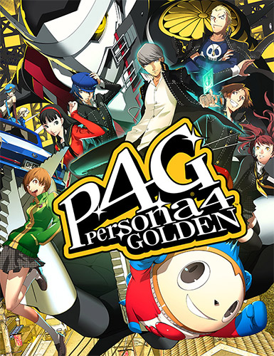 PERSONA 4 GOLDEN: DIGITAL DELUXE EDITION – REV.2023