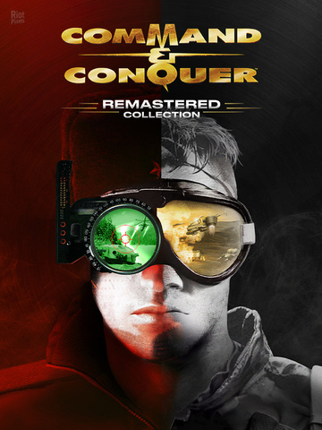 COMMAND & CONQUER: REMASTERED COLLECTION – V1.153 BUILD 732159
