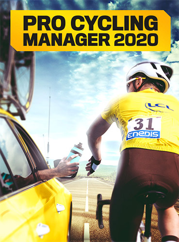 PRO CYCLING MANAGER 2020 – V1.0.0.2