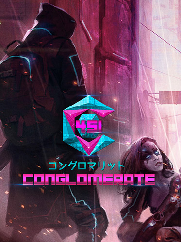 CONGLOMERATE 451 – V1.5.0