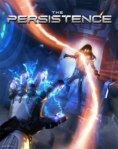 THE PERSISTENCE + HOTFIX