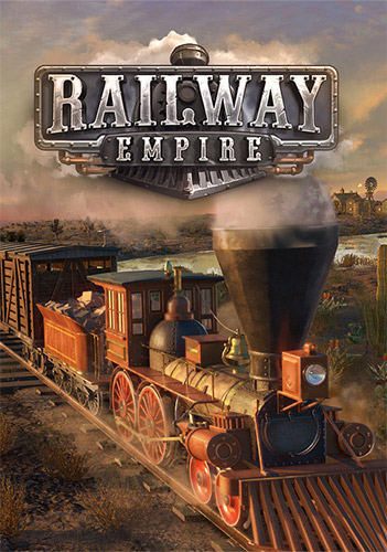 RAILWAY EMPIRE – V1.13.0.25785 + 9 DLCS