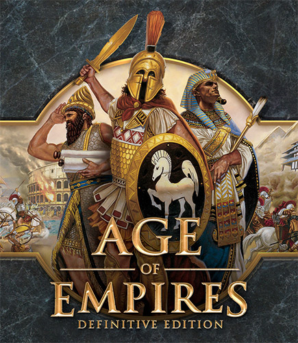 AGE OF EMPIRES: DEFINITIVE EDITION – BUILD 38862/STEAM